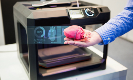 Get Ready for the Bionic Age: 5 Medical Advancements Made Possible Thanks To 3D Printing