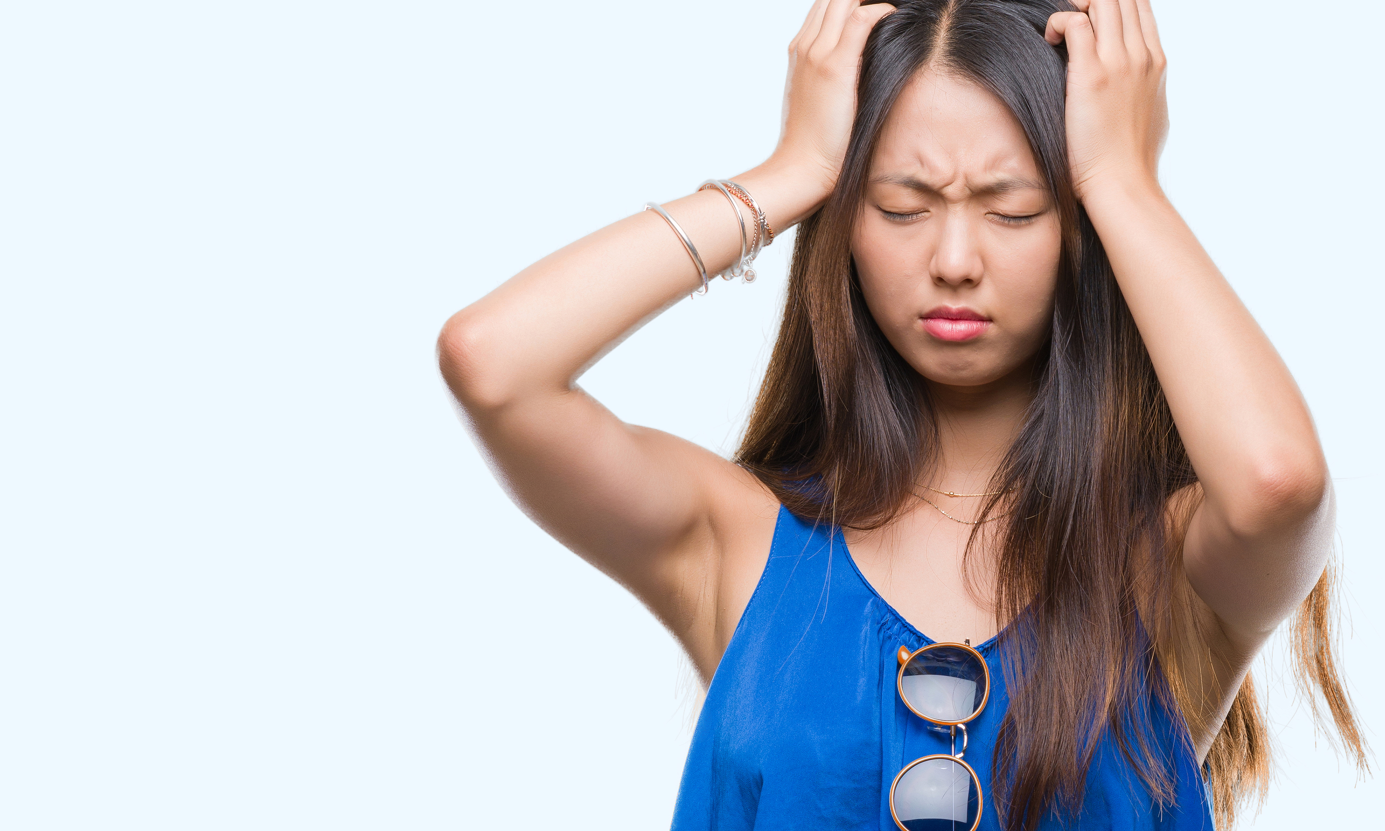 What does Botox have to do with it? Five things you probably didn't know about migraines