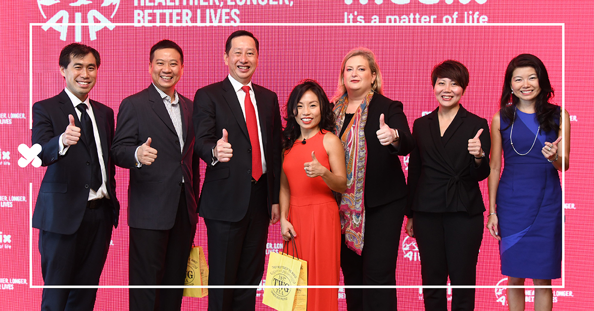 Improving Accessibility And Medical Outcomes For The People Of Singapore