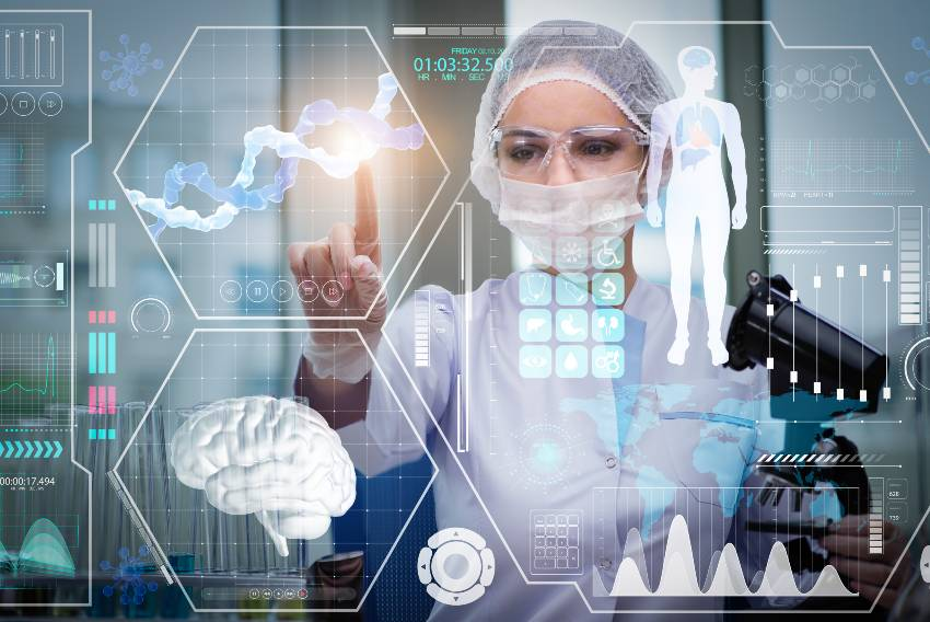 Future of healthcare: Covid-19 will be the great game changer