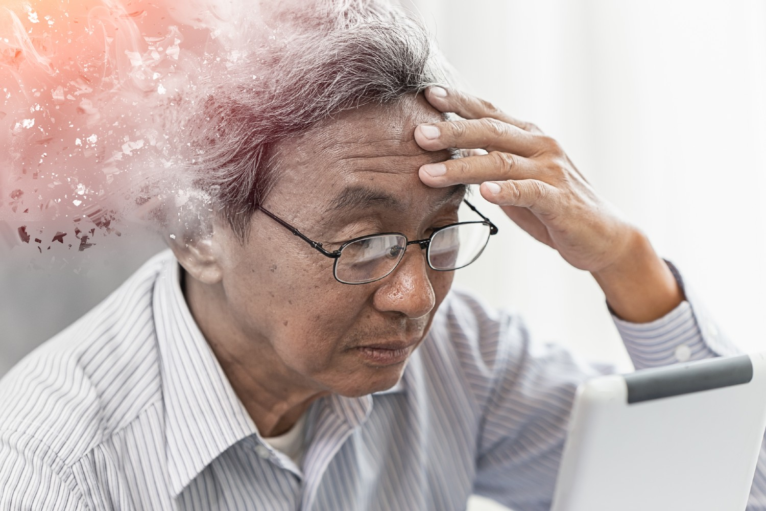 Alzheimer's: new thinking on securing release from the disease known as the living death sentence